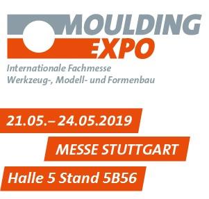 Moulding Expo neu